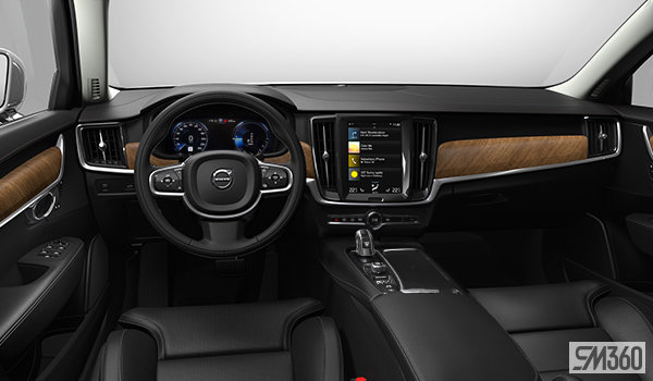 Volvo S90 Hybride Inscription 2019