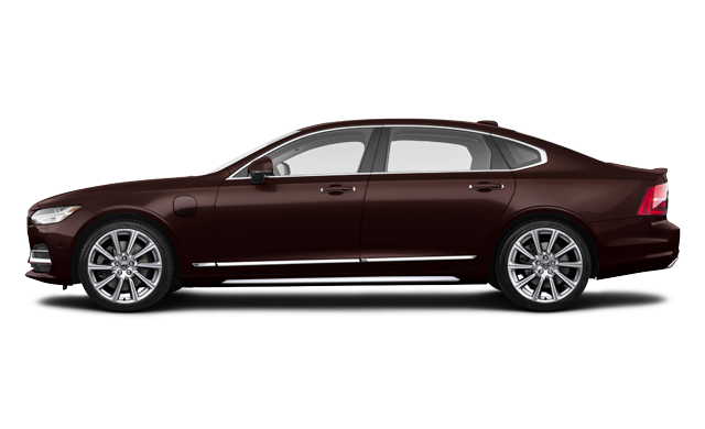 Volvo S90 Hybrid Inscription 2019