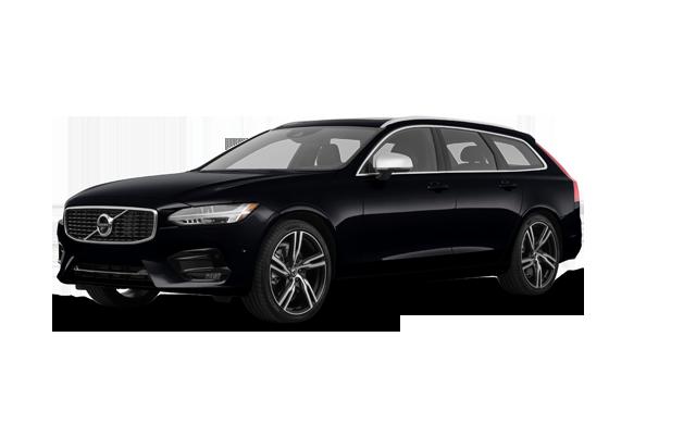 Volvo Xc90 Hybrid >> 2019 Volvo V90 R-Design - from $64,065 | Volvo Metro West