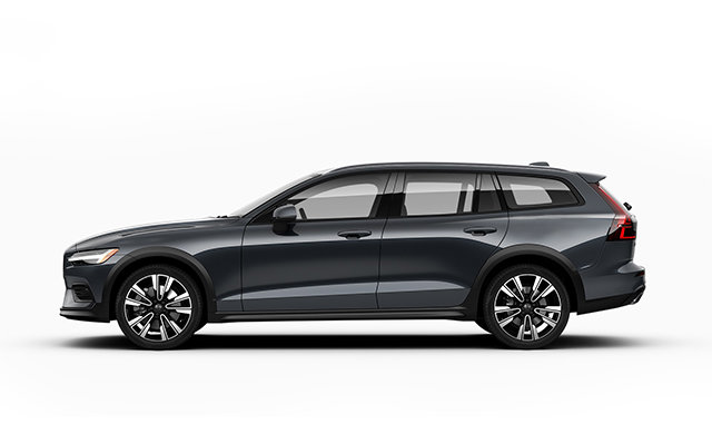 Volvo V60 Cross Country BASE 2019 - 1