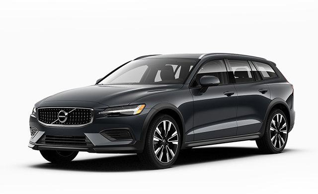 Volvo V60 Cross Country BASE 2019 - 2