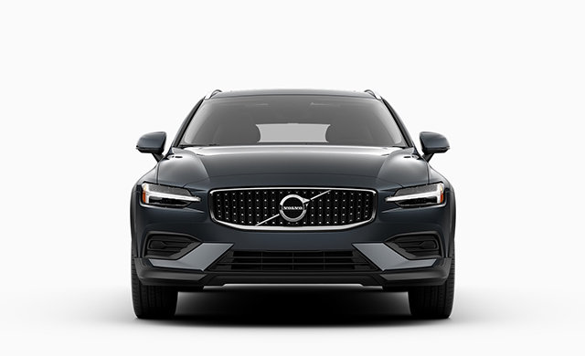 Volvo V60 Cross Country BASE 2019 - 3