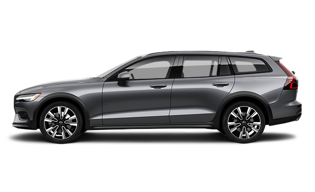 Volvo V60 Cross Country BASE 2019