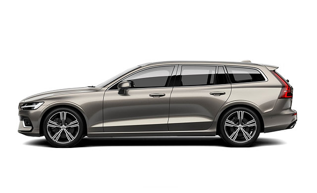 Volvo V60 Inscription 2019 - 1