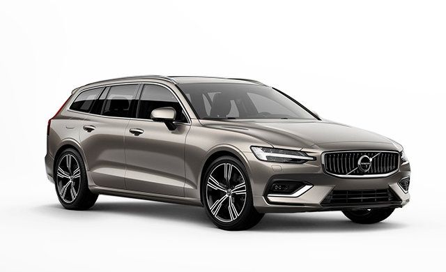 Volvo V60 Inscription 2019 - 2