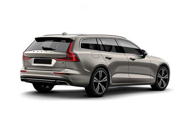 Volvo V60 Inscription 2019 - 3