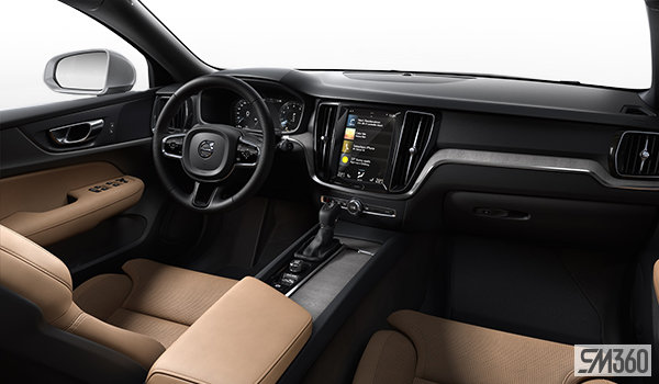 2019 Volvo V60 Inscription - from $56,515 | John Scotti Volvo