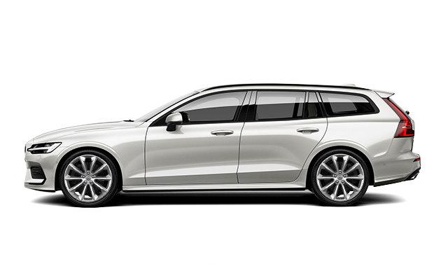 Volvo V60 Momentum 2019 - 1