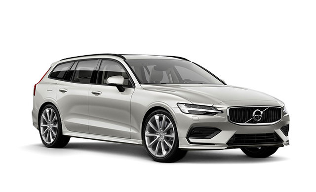 Newmarket Drive Test Centre >> 2019 Volvo V60 Momentum - from $43,136 | Newmarket Volvo