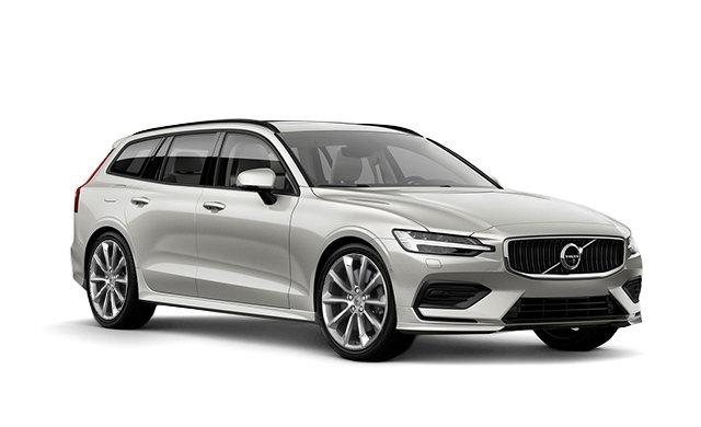 Volvo V60 Momentum 2019 - 2