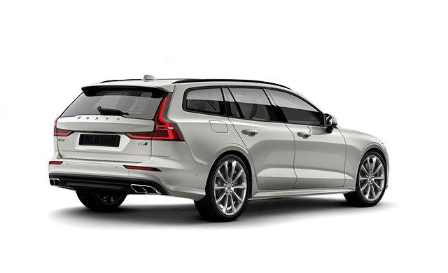 Volvo V60 Momentum 2019 - 3