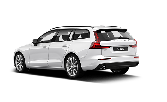 2019 Volvo XC70 Crossover SUV Review >> 2019 Volvo V60 Momentum From 45 015 Volvo Of Edmonton