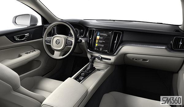 New Volvo Xc60 >> 2019 Volvo V60 Momentum - from $43,015 | Volvo of Newfoundland