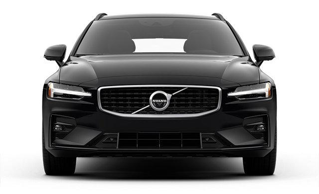 Volvo V60 R-Design 2019 - 3
