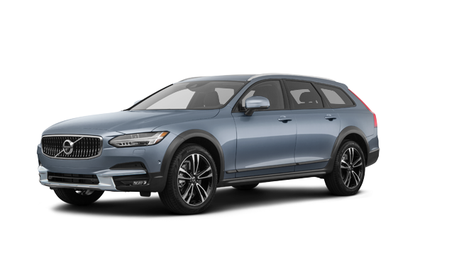 2019 Volvo V90 Cross Country From 60 615 Volvo Metro West