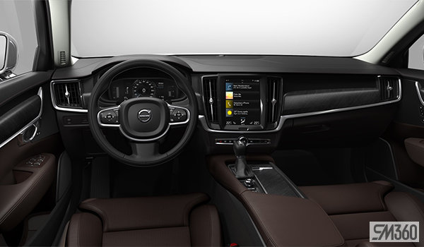 2019 Volvo V90 Cross Country - from $69,915 | Volvo of Saskatoon