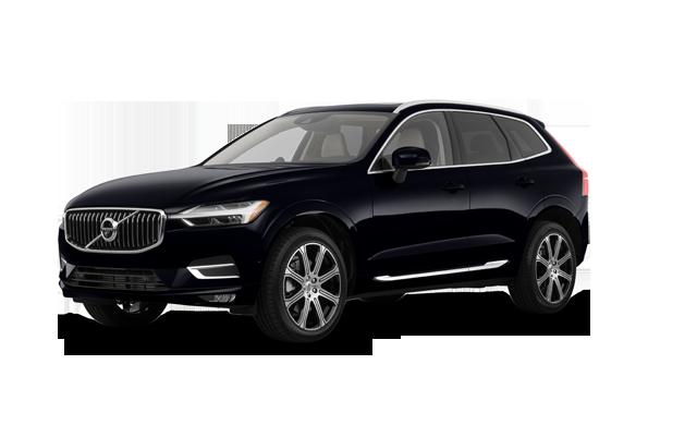 2019 Volvo XC60 Inscription - from $56,815   John Scotti Volvo