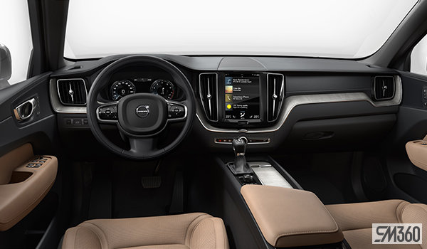 Volvo XC60 Inscription 2019 - À partir de 57 815 ...