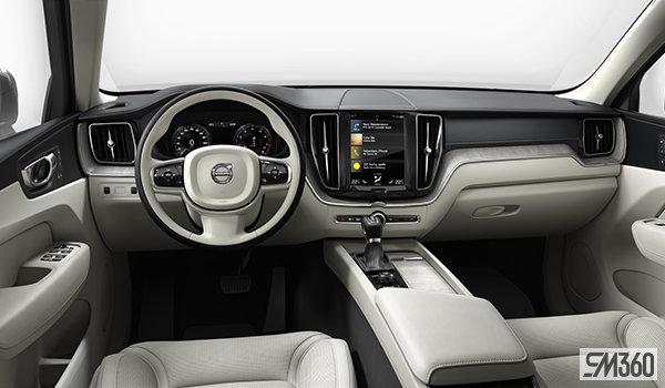 Wheel City Motors >> 2019 Volvo XC60 Inscription - from $56,845 | Van Herpt ...