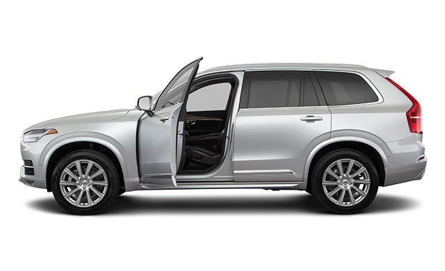 Volvo XC90 Inscription 2019 - 1