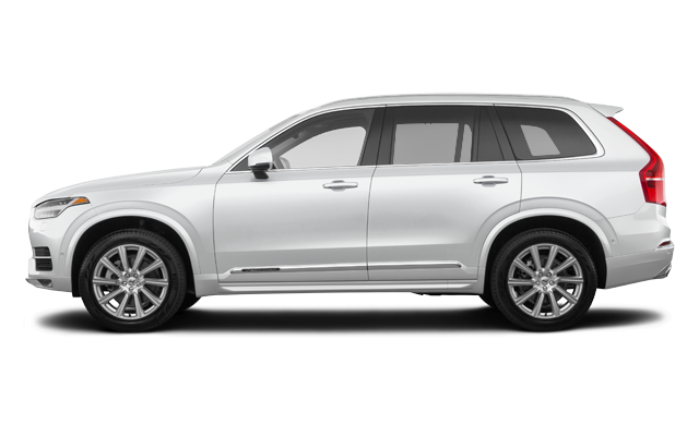 2019 Volvo XC90 Inscription
