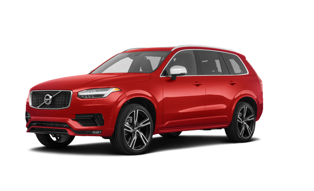 2019 Volvo XC90 R-Design - from $67,915 | Volvo of Newfoundland