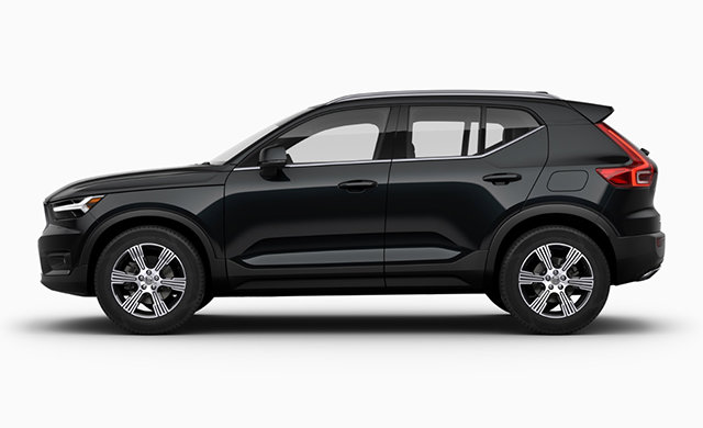 Volvo XC40 Inscription 2019 - 1