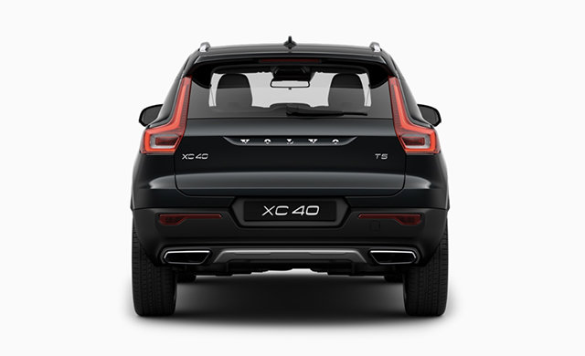 Volvo XC40 Inscription 2019 - 3