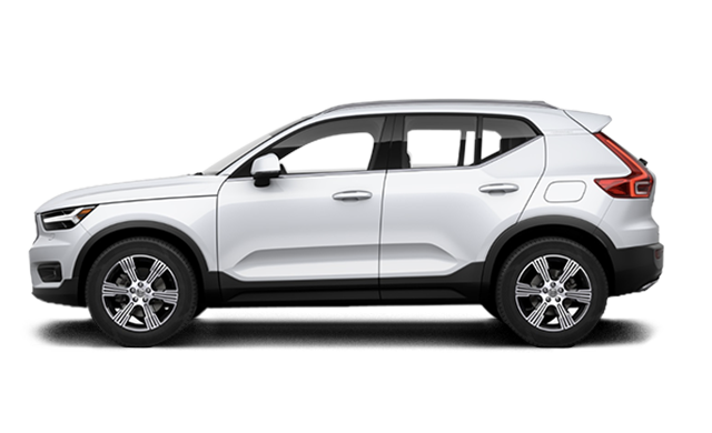 Volvo XC40 Inscription 2019
