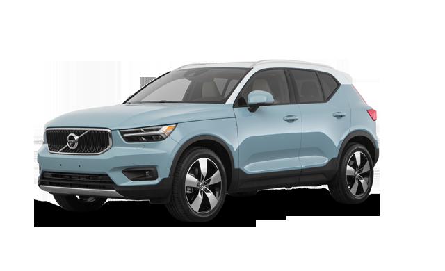 Le Meilleur Suv >> Volvo XC40 Momentum 2019 - À partir de 40 415 $$   Volvo Laval