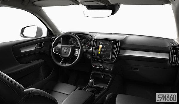 2019 Volvo Xc40 Momentum From 41 915 Volvo Of Oakville