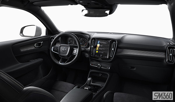 2019 Volvo XC40 R-Design