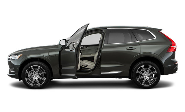 Volvo XC60 Hybrid Inscription 2019 - 1
