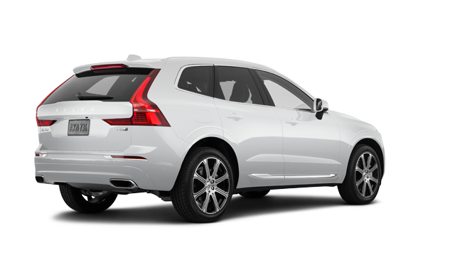 2019 Volvo XC60 Hybrid Inscription