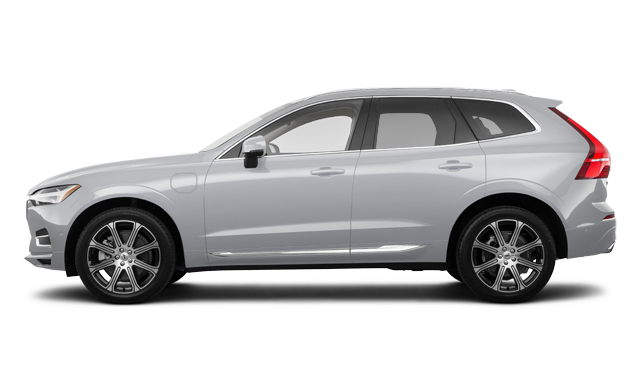 Volvo XC60 Hybrid Inscription 2019