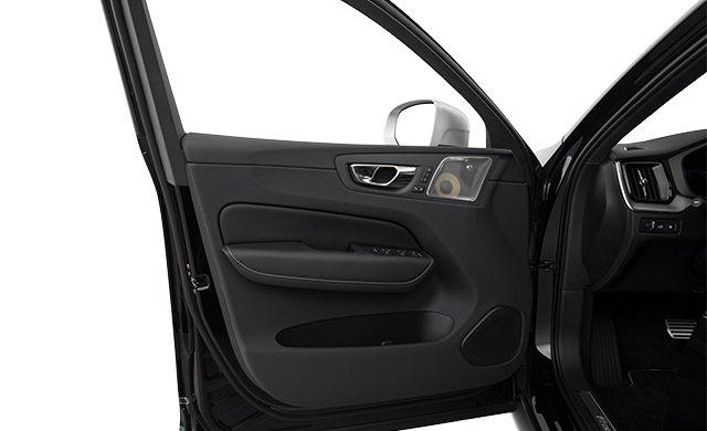 Volvo XC60 Hybrid R-Design 2019 - 2
