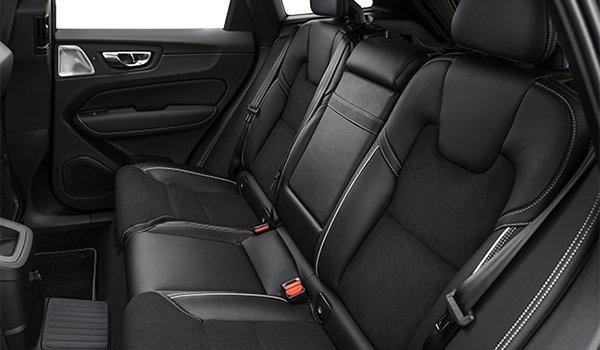 2019 Volvo XC60 Hybrid R-Design