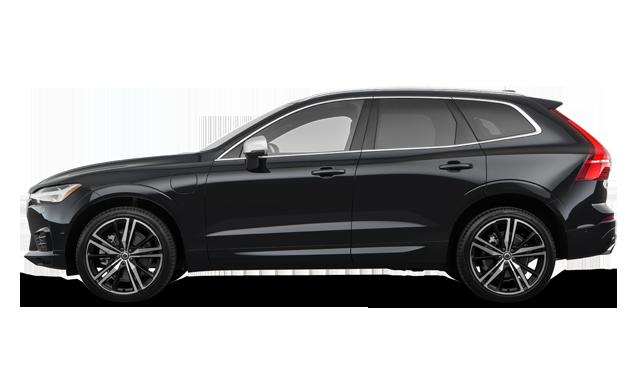 Volvo XC60 Hybrid R-Design 2019