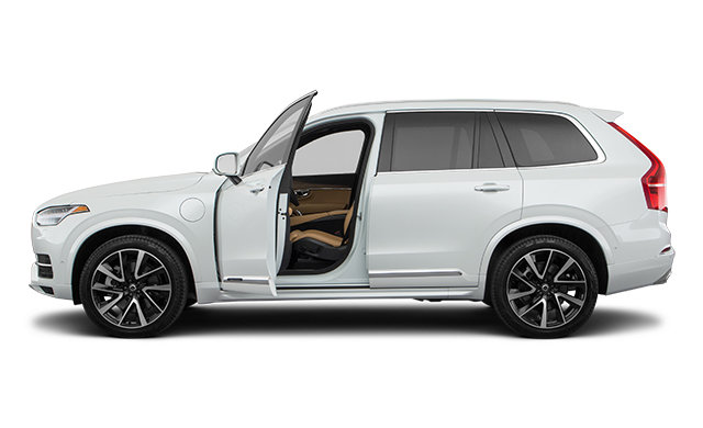 Volvo XC90 Hybrid Inscription 2019 - 1
