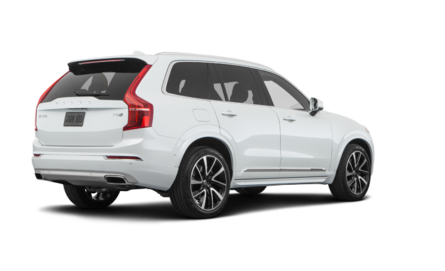 Volvo XC90 Hybride Inscription 2019