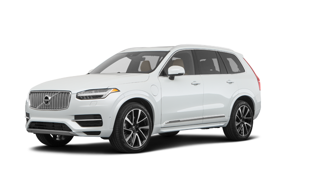 2019 Volvo XC90 Hybrid Inscription