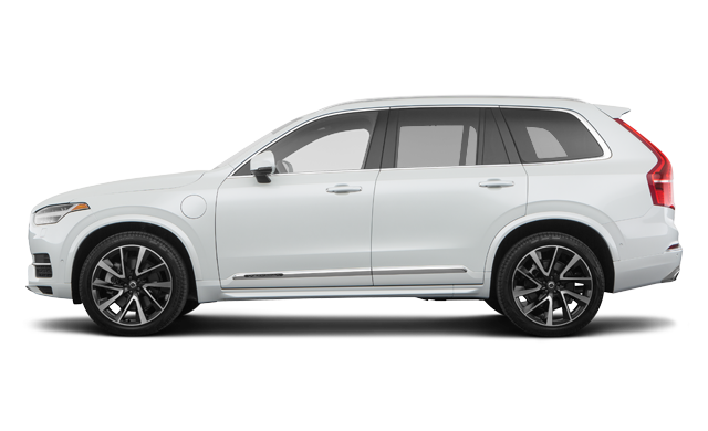 Volvo XC90 Hybrid Inscription 2019