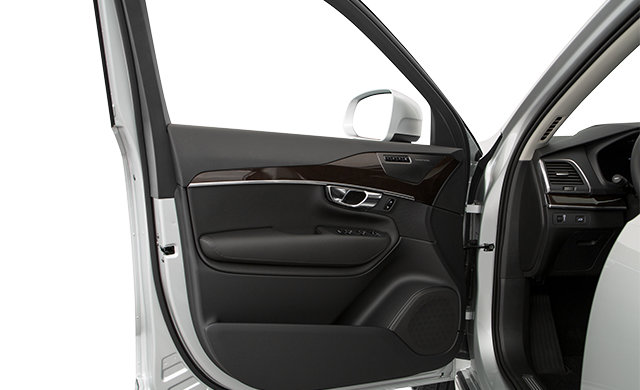 Volvo XC90 Hybrid Momentum 2019 - 2