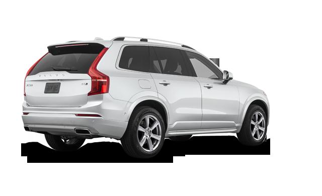 2019 Volvo Xc90 Hybrid Momentum From 74 081 Volvo Villa
