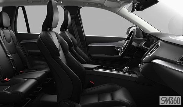 2019 Volvo XC90 Hybrid Momentum