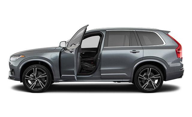 Volvo XC90 Hybride R-Design 2019 - 1