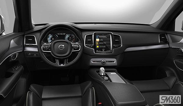 2019 Volvo XC90 Hybrid R-Design - from $80,565 | Volvo of Edmonton