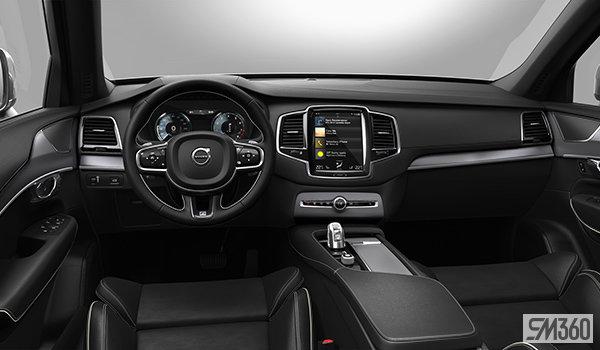 2019 Volvo XC90 Hybrid R-Design