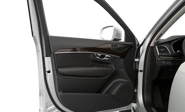 Volvo XC90 Momentum 2019 - 2
