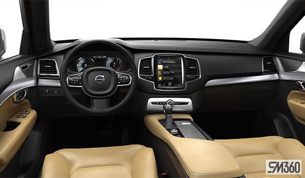 Volvo Xc90 Momentum >> 2019 Volvo XC90 Momentum - from $61,865   Volvo of ...